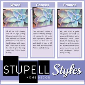 """Stupell Industries 10 in. x 15 in. """"Wash Dry Fold Illustration"""" by Jo Moulton Printed Wood Wall Art"""