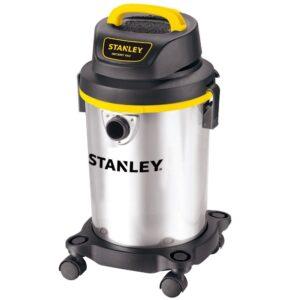 Stanley 4 Gal. Stainless Steel Wet/Dry Vacuum