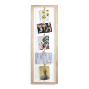 Umbra Clothesline Natural Picture Frame