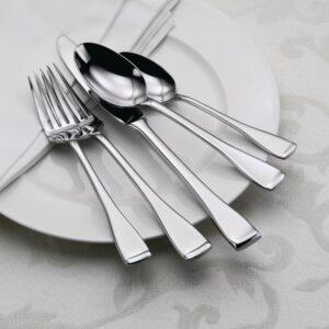 Oneida Voss II 18/0 Stainless Steel Butter Knives (Set of 12)