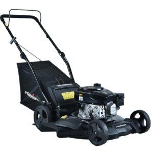 PowerSmart 21 in. 170 cc Gas 3-in-1 Walk Behind Push Mower