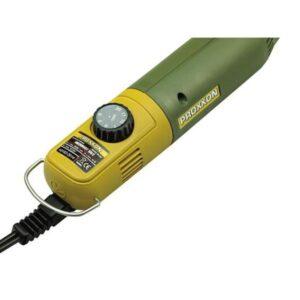 Proxxon 12-Volt Rotary Tool Micromot 50 E (Transformer Sold Separately)