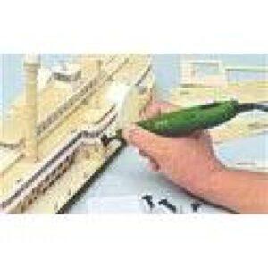 Proxxon 12-Volt PS 13 Pen Sander (Transformer Sold Separately)