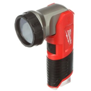 Milwaukee M12 12-Volt Lithium-Ion Cordless 100 Lumen LED Work Flashlight (Tool-Only)