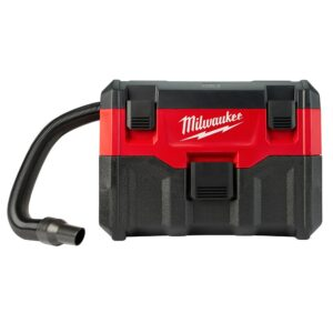 Milwaukee M18 18-Volt 2 Gal. Lithium-Ion Cordless Wet/Dry Vacuum (Tool-Only)