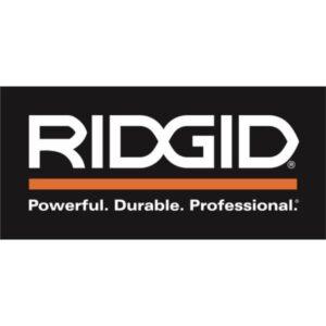 RIDGID 18-Volt Hybrid Folding Panel Light (Tool Only)