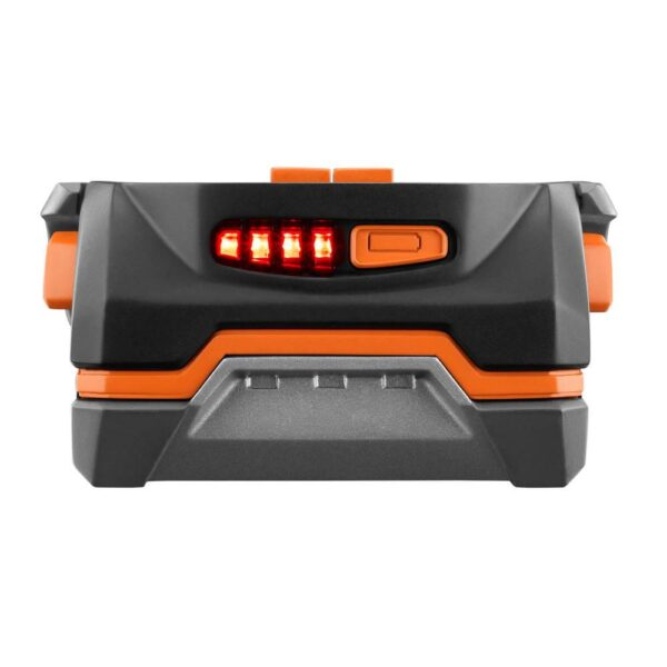 RIDGID 18-Volt Cordless Panel Light Kit with 1.5 Ah Battery and Charger