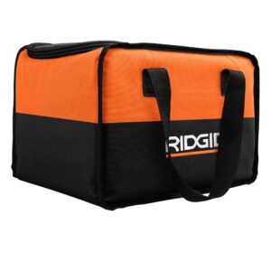 RIDGID 18-Volt Lithium-Ion Cordless Brushless Drill/Driver and Impact Driver Combo Kit w/(2) 1.5 Ah Batteries, Charger, and Bag