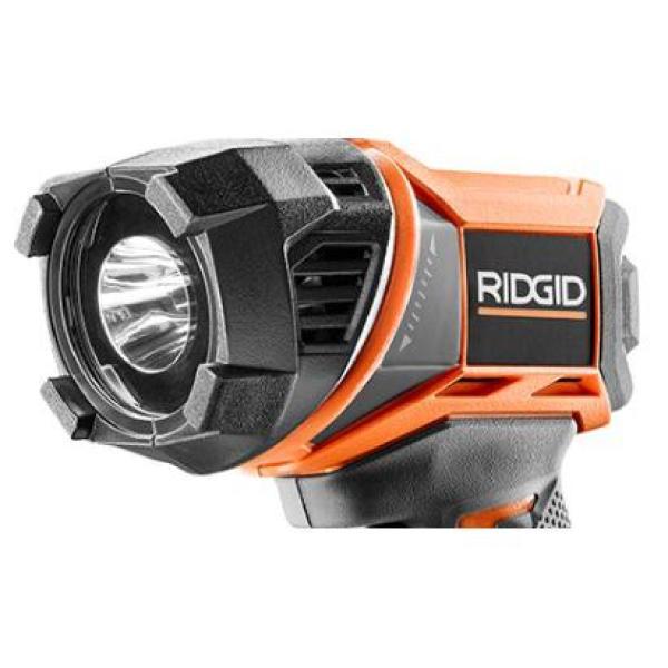 RIDGID 18-Volt Torch Light (Tool-Only)