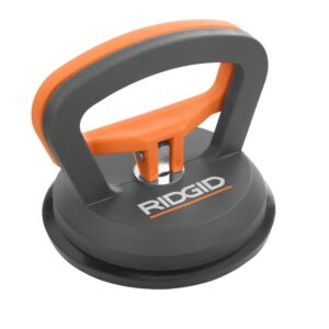 RIDGID 4-7/8 in. Suction Cup