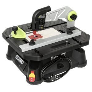 Rockwell Blade Runner X2 Portable Tabletop Saw