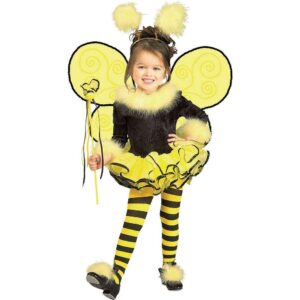 Rubie's Costumes Cute Bumble Bee Child Costume