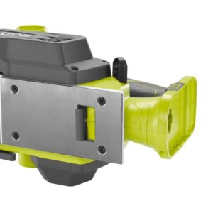 RYOBI 18-Volt ONE+ Lithium-Ion Brushless Cordless 3 in. x 18 in. Belt Sander and 3-1/4 in. Planer (Tools Only)