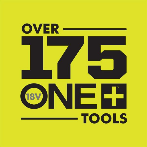 RYOBI ONE+ HP 18V Brushless Cordless Compact 3/8 in. Impact Wrench and Compact Cut-Off Tool (Tools Only)