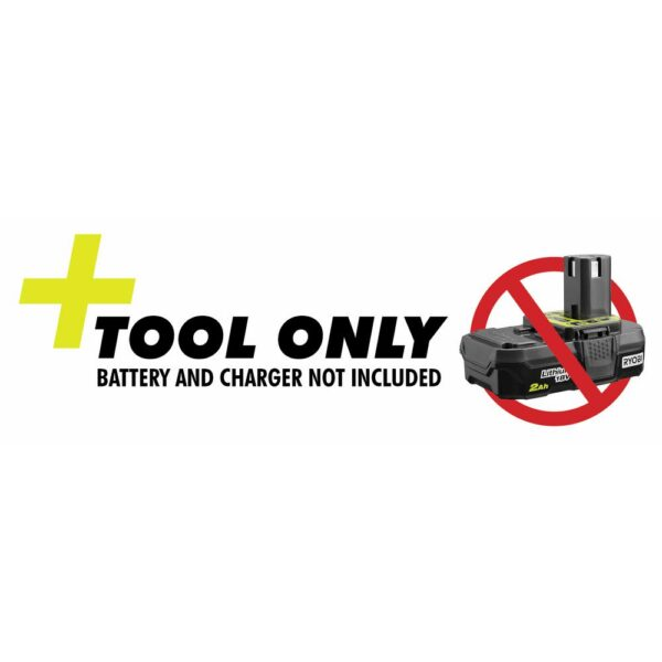 RYOBI 18-Volt ONE+ Lithium-Ion Cordless 5 in. Random Orbit Sander and 1/4 Sheet Sander with Dust Bag (Tools Only)