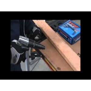 Astro Pneumatic Air Screwdriver