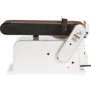 Shop Fox 4 in. x 36 in. Horizontal/Vertical Belt Sander