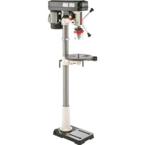 Shop Fox 13-1/4 in. Oscillating Floor Drill Press