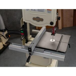 Shop Fox 14 in. 1 HP Bandsaw