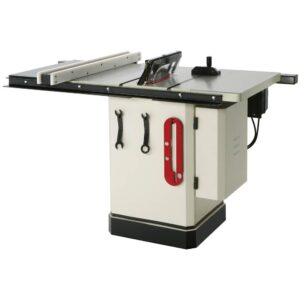 Shop Fox 10 in. 3 HP Cabinet Table Saw with Riving Knife