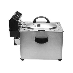 Cuisinart Extra-Large Rotisserie Deep Fryer