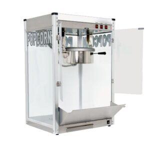 Paragon Professional 12 oz. Stainless Steel Countertop Popcorn Machine