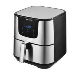 KALORIK Pro XL 5.25 Qt. Stainless Steel Air Fryer