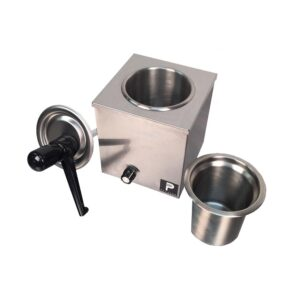 Paragon Pro-Style 3 L Stainless Steel Warmer