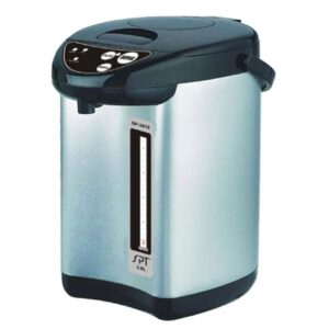 SPT 15.2-Cup Stainless Steel Electric Kettle and Hot Water Dispenser