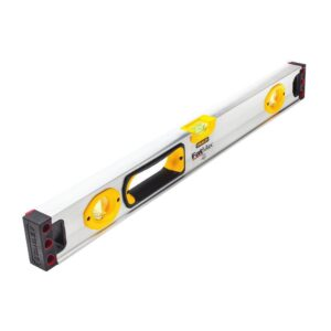 Stanley FatMax 24 in. Magnetic Level
