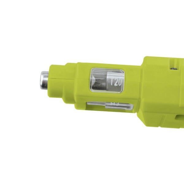 Sun Joe 4-volt Max Lithium-Ion Cordless Rechargeable Power Screwdriver with Quick Change Bit System