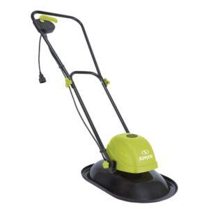 Sun Joe 11 in. 10 Amp Electric Hover Walk Behind Push Mower