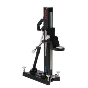 Beast 27 in. Drill Stand with Slide for BCR 130/5; 20 in. Drill Depth