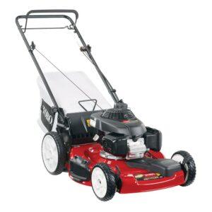 Toro 22 in. Honda High Wheel Variable Speed Gas Walk Behind Self Propelled Lawn Mower