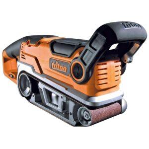 Triton 110-Volt 3 in. Corded Belt Sander