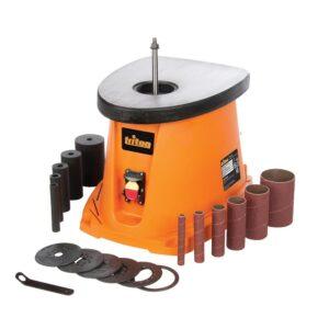 Triton 3.5 Amp Cast Iron Top Oscillating Spindle Sander