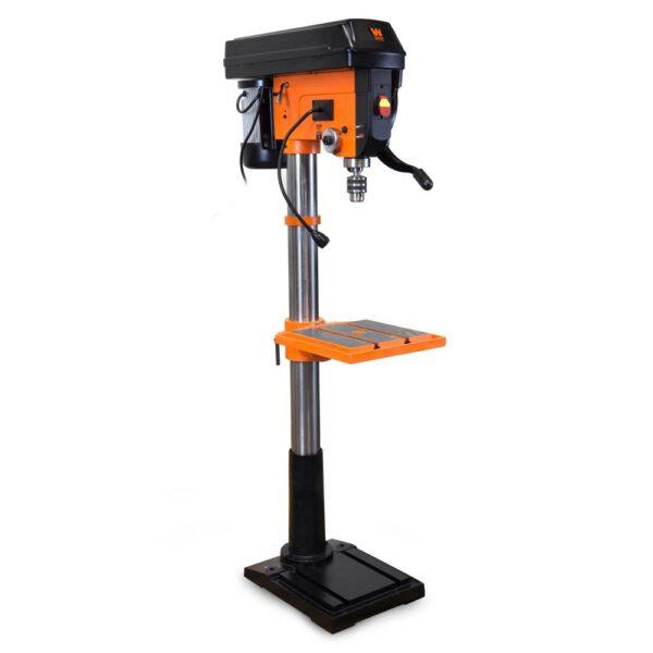 WEN 13 Amp 17 in. Twelve-Speed Floor Standing Drill Press