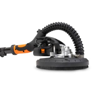 WEN 5 Amp Corded Variable Speed Drywall Sander with 15 ft. Hose