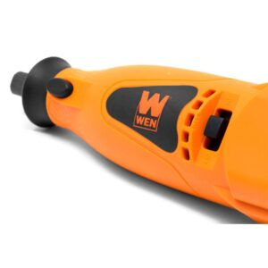 WEN 2-Speed Cordless Rotary Tool Kit with 10-Piece Accessory Set