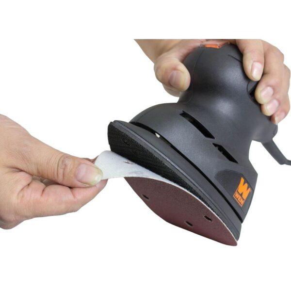 WEN 1 Amp Electric Detailing Palm Sander