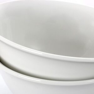 Gibson Home 7.5 in. x 3.25 in. All-Purpose Bowl (Set of 2)