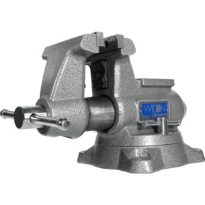 Wilton 4.5 in. 845M Wilton Mechanics Pro Vise