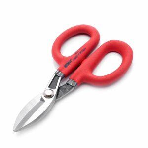 Wiss 7 in. Straight-Cut Tin Snip