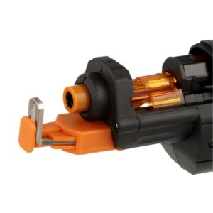 Worx 4-Volt Lithium-Ion 1/4 in. Cordless Driver