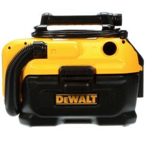 DEWALT 2 Gal. Max Cordless/Corded Wet/Dry Vacuum