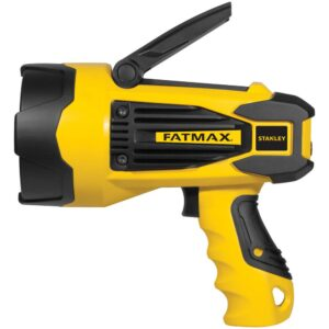 Stanley Rechargeable 920 Lumens LED Lithium-Ion Spotlight